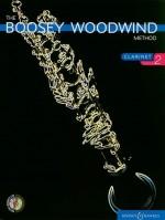 Boosey Clarinet Method Clarinet Vol. 2