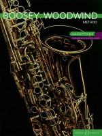 Boosey Woodwind Method Alto-Saxophone Vol. 1+2