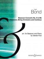 Bassoon Concerto No. 6