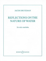 Reflections On Nature Of Water
