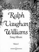 Song Album Book 1