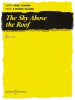 Sky Above The Roof
