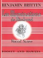 Illuminations de Rimbaud [F]