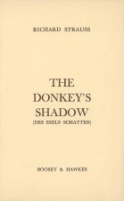 Des Esels Schatten (The Donkey's Shadow)