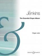 Essential Organ Album