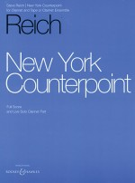 New York Counterpoint