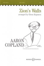 Zion's walls - Old American Songs 2