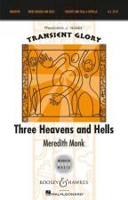 Three Heavens and Hells