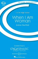 When I Am Woman