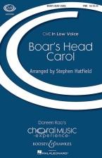 Boars Head Carol