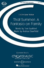 That Summer: A Fantasia on Family