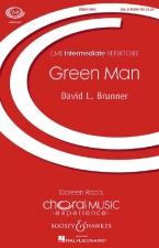 Green Man