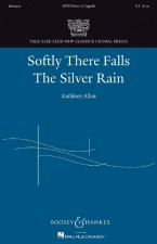 Softly There Falls The Silver Rain