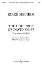 The Children of David