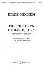 The Children of David