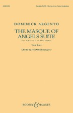 The Masque of Angels Suite