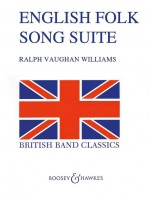 English Folksong Suite