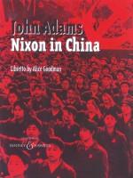Nixon In China vsc (vocal score)