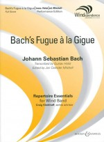 Bach's Fugue à la Gigue