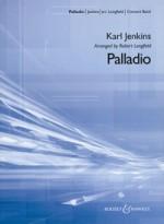Palladio wnd band sc & pts