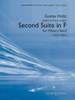 Suite No.2 in F