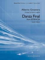 Danza Final (Grade 3 Edition)