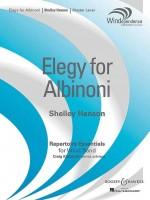 Elegy for Albinoni