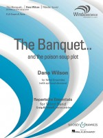 The Banquet…