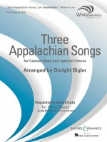 Three Appalachian Songs