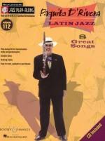 Latin Jazz JPA112