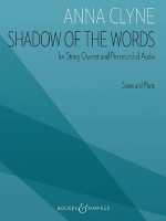 Shadow of the Words