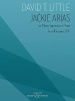 Jackie Arias