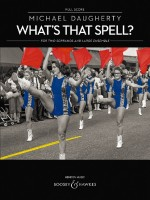 What's That Spell?