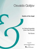 Deaths of the Angel