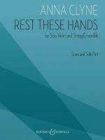 Rest These Hands