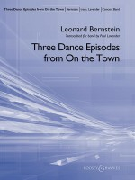 Three Dance Episodes (from On The Town)