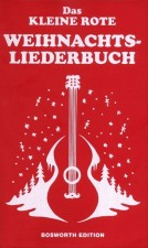 Das Kleine Rote Weihnachtsliederbuch