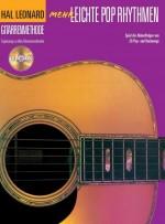 Hal Leonard Gitarrenmethode - Mehr leichte Pop Rhythmen