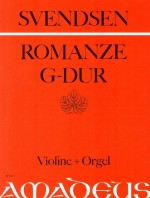 Romance G major