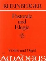Pastorale & Elegy