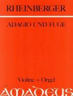 Adagio & Fugue