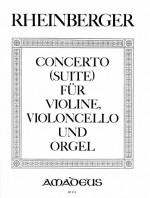 Concerto (Suite)