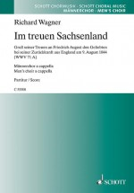 Im treuen Sachsenland