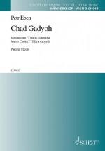 Chad Gadyoh