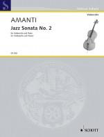 Jazz Sonata No. 2