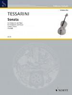 Sonate F major