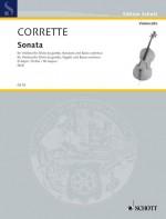 Sonata D Major op. 20/6