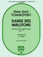 Tanz der Rohrflöten (