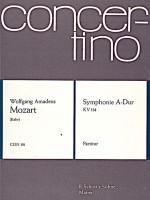Symphony A major