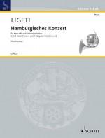 Hamburg Concerto